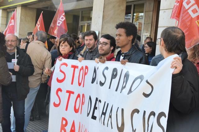 Podem cita en el parlament a los trabajadores de bankia sa for Bankia oficina internet empresa