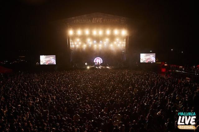 Live Festival