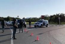 La Guardia Civil quiere esclarecer por qué no dieron asistencia a la víctima y en que circunstancia se produjo el atropello mortal en la carretera de Llucmajor