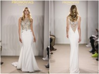 2018 Wedding Dress Trends | Mallorca Weddings