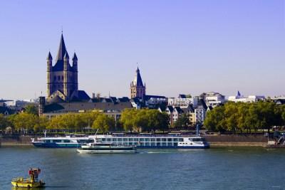 Köln - Rhein