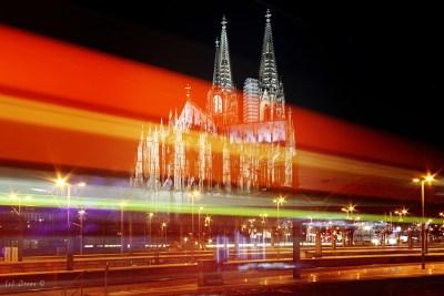 Köln Hbf-Dom