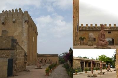 Porxada de Sa Torre
