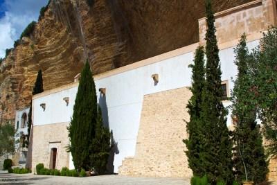 Randa-Kloster Santuario de Nostra Senyora de Gracia