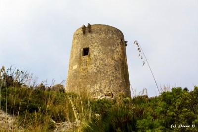 Turm Talaia d Albercutx