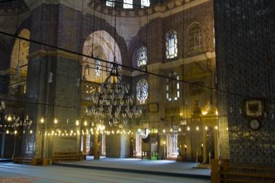 "Istanbul, Moschee ""Yemi Camii"""