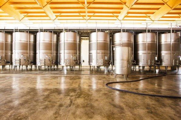 Bodegas Vi Rei Winery Mallorca