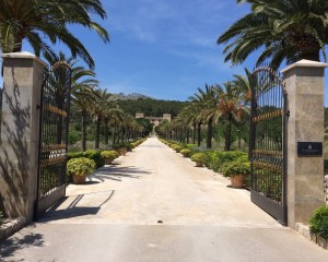 Where to stay in Mallorca: Castell Son Claret