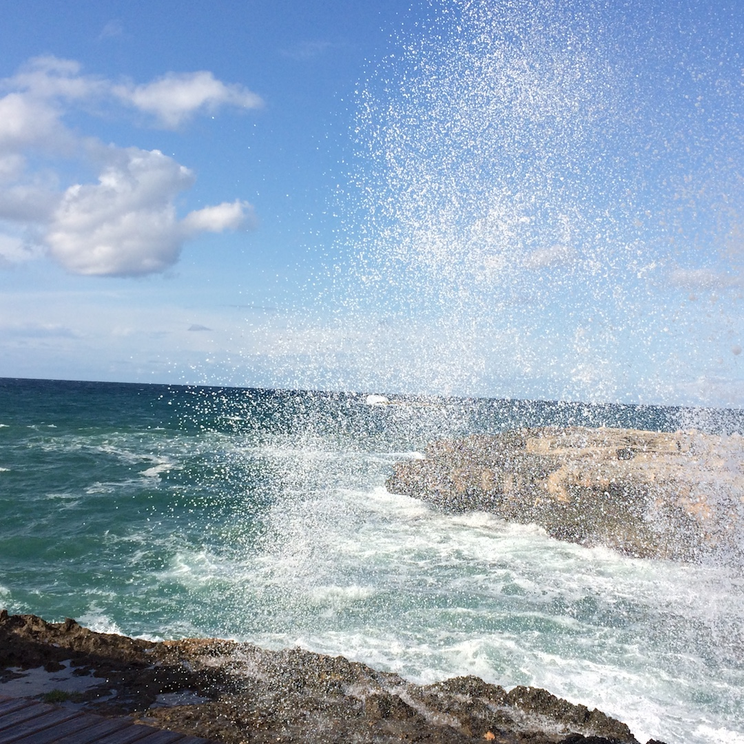 Mallorca Reflections cover image
