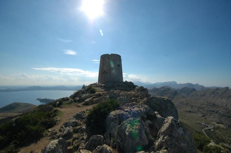 Atalaya d'Albercuitx