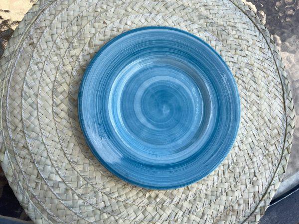 plato-postre-ceramica