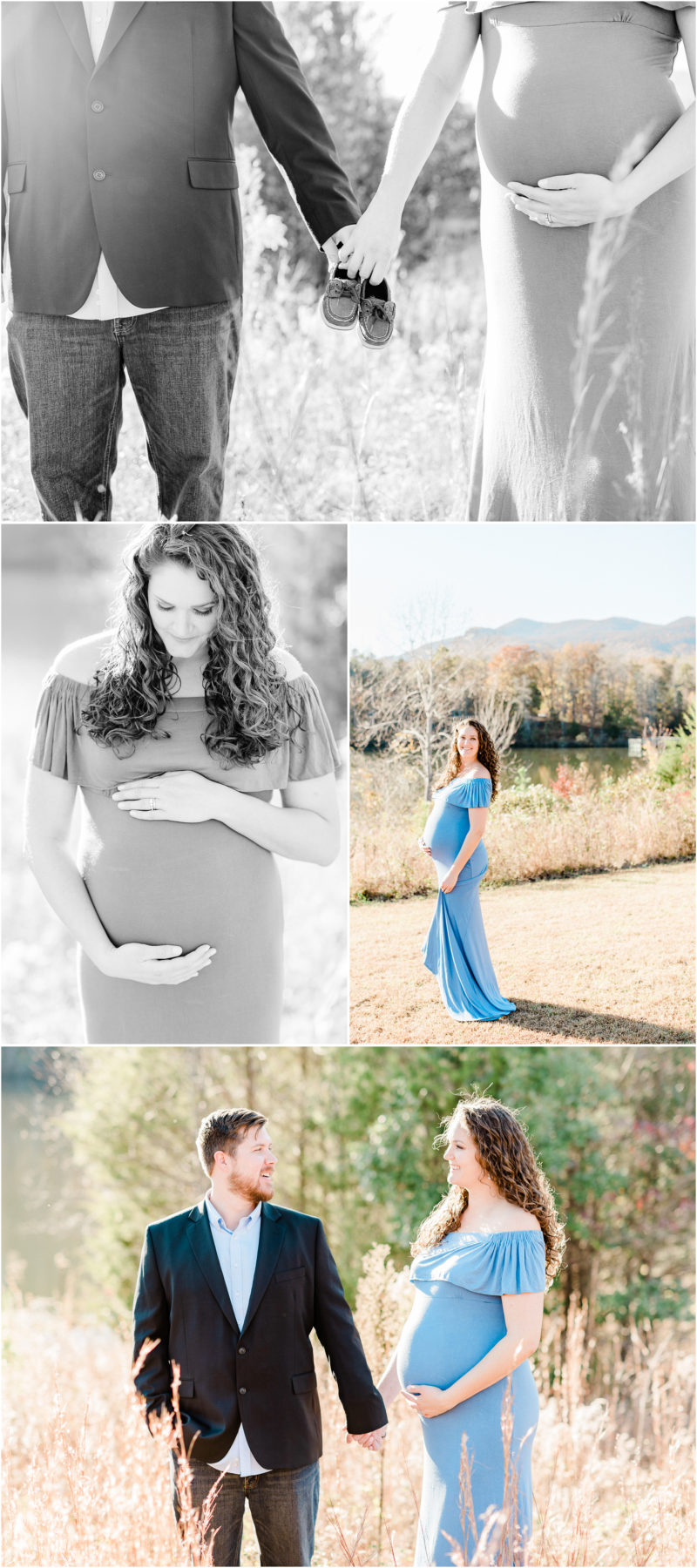 Table Rock Maternity Session