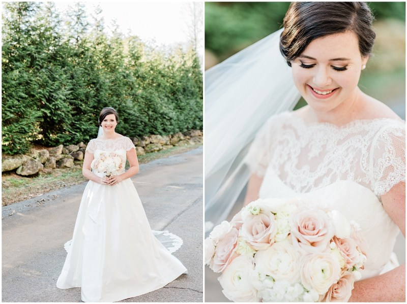Larkins Sawmill bridal session portraits