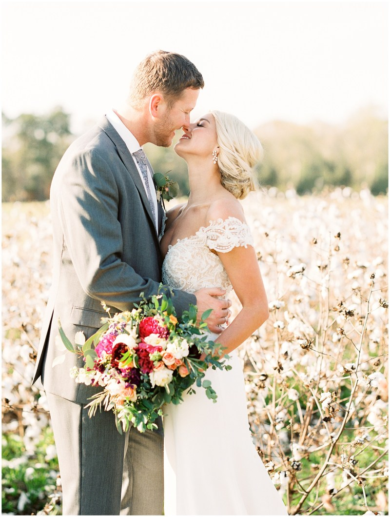 Boone Hall Plantation wedding Bride and Groom portraits