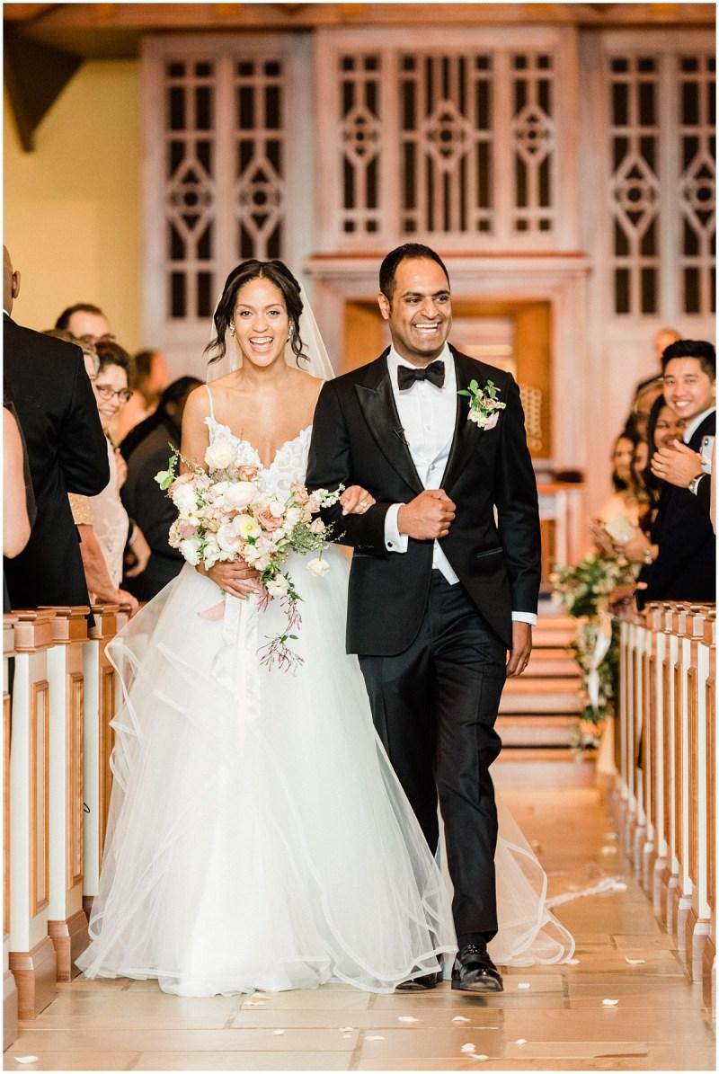 Furman Chapel Wedding in Greenville SC