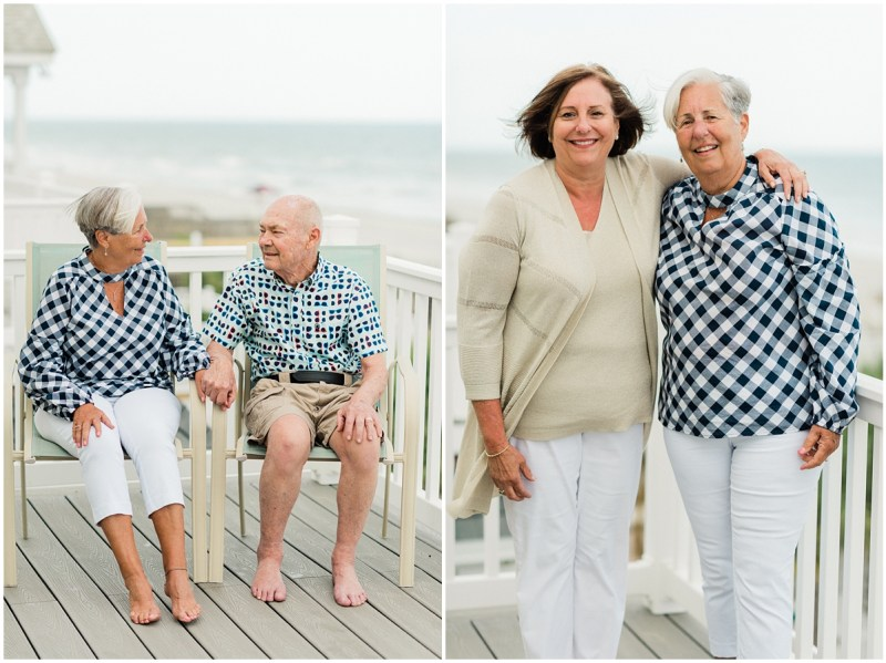Extended Family Surfside Beach Family Session