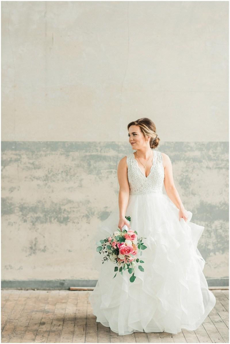 Taylors Mill Bride