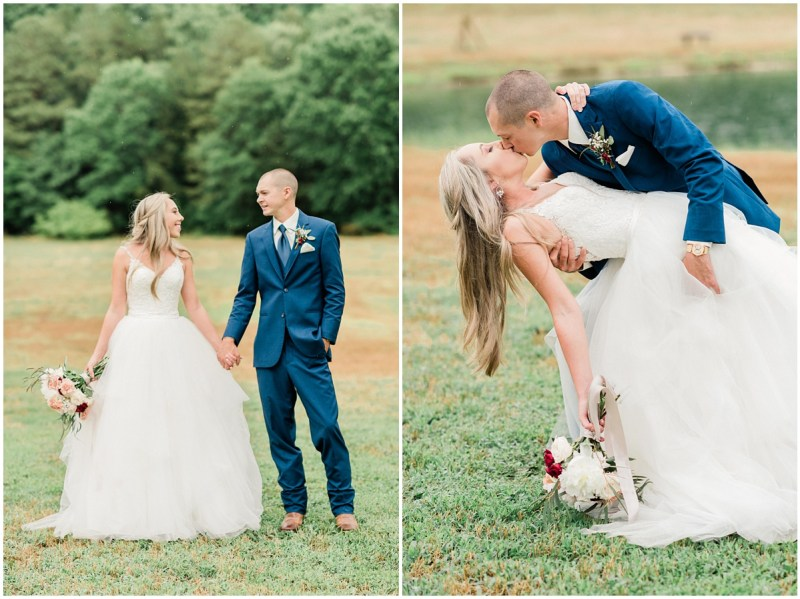 Belleview Meadows wedding bride and groom photos
