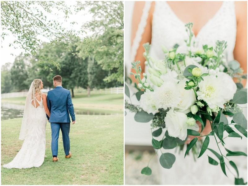 A South Wind Ranch Wedding