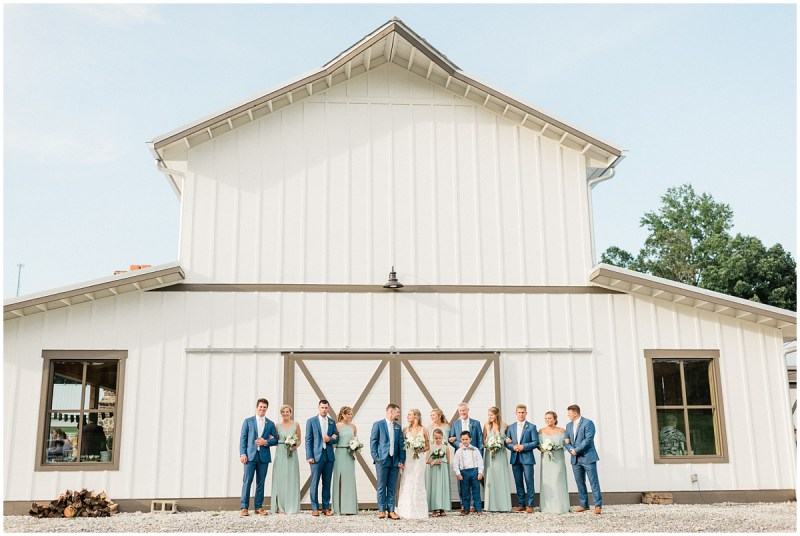 South Wind Ranch Wedding Venue