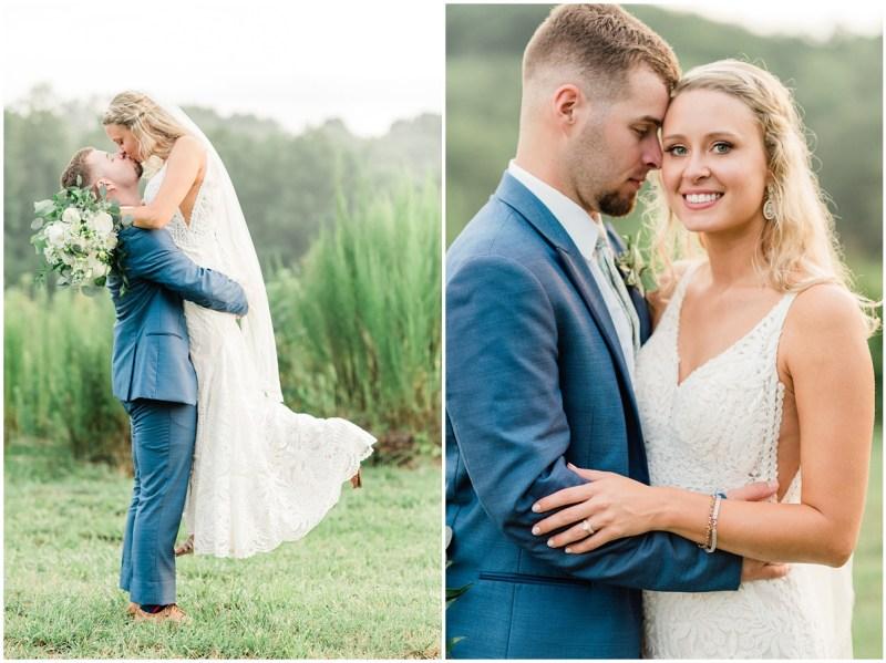 Greenville South Carolina Wedding Photography