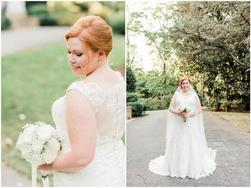 Duncan Estate Bridal Session