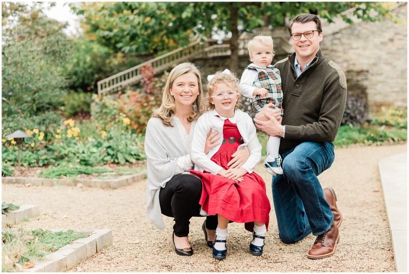 Furman Family Photos