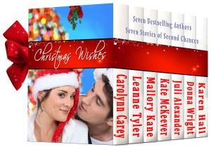 christmas wishes box set3