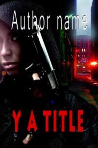 ya dark title-