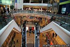 Bullring Birmingham alters its opening times at Christmas