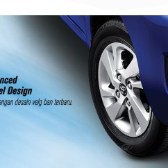 Velg Grand New Veloz 1.3 Forum Avanza All Toyota And Mall Store Indonesia Advertisements