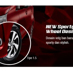 Velg Grand New Avanza Veloz All Camry Paultan Toyota And Mall Store Indonesia Advertisements