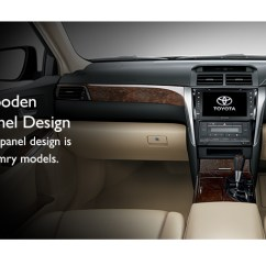 All New Camry Interior Lampu Depan Grand Veloz Toyota And Hybrid Mall Store Indonesia Advertisements