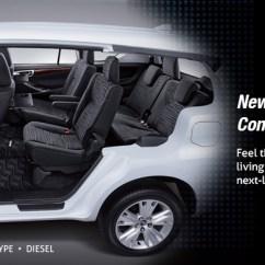 All New Kijang Innova Q Diesel Venturer 2018 Toyota Mall Store Gallery Indonesia Advertisements