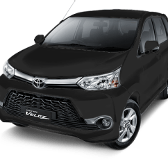 Grand New Avanza Black Review Veloz 1.5 All Toyota And Mall Store Indonesia Advertisements