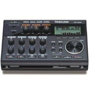 Tascam DP-006 Digital Portastudio Multitrack Recorder - Thephotosavings