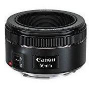 Canon EF 50mm f/1.8 STM Lens - Thephotosavings