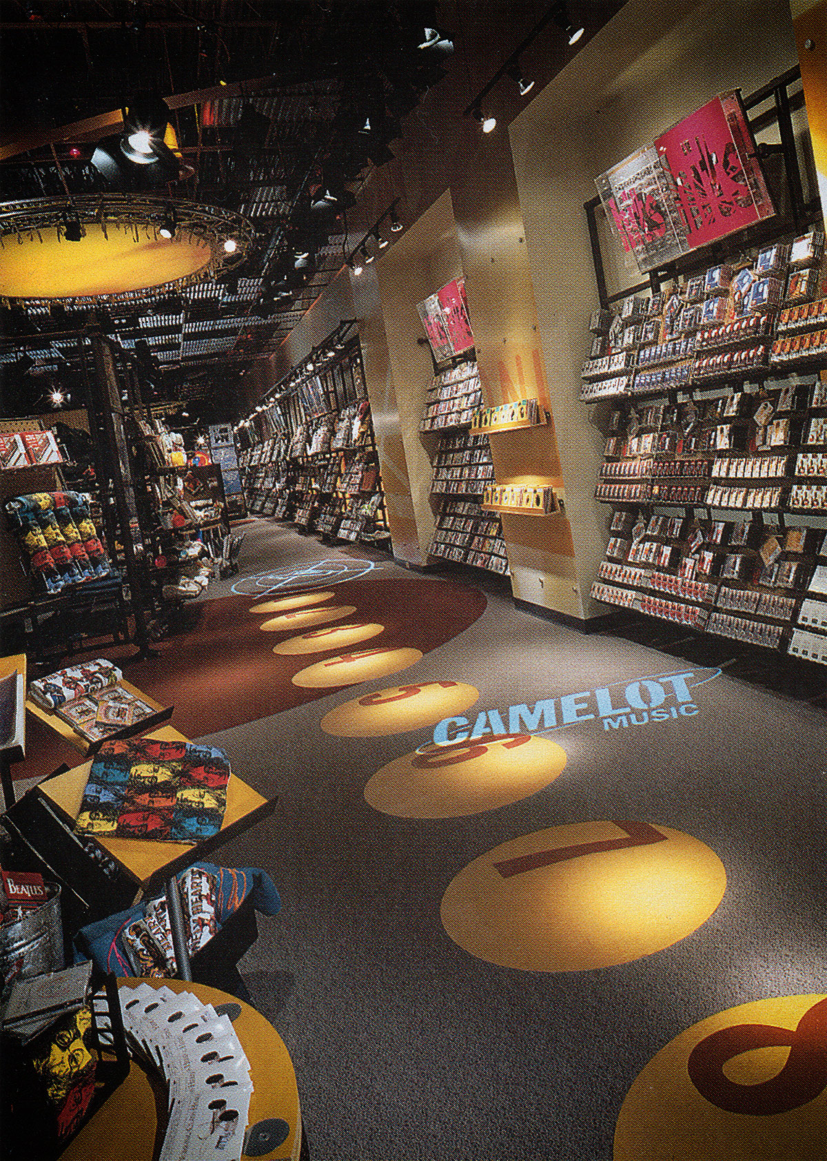 Lakes Mall Stores : lakes, stores, Great, Lakes, Archives, Mallwalkers