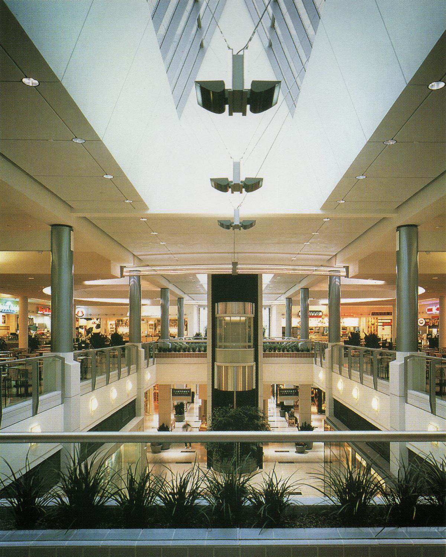 Tigard Mall : tigard, Destination:, Washington, Square,, Tigard, Oregon, Mallwalkers