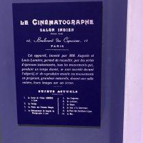 #Lumiere2017 Lyon «expose» ses frères Lumière, pionniers du cinéma au musée