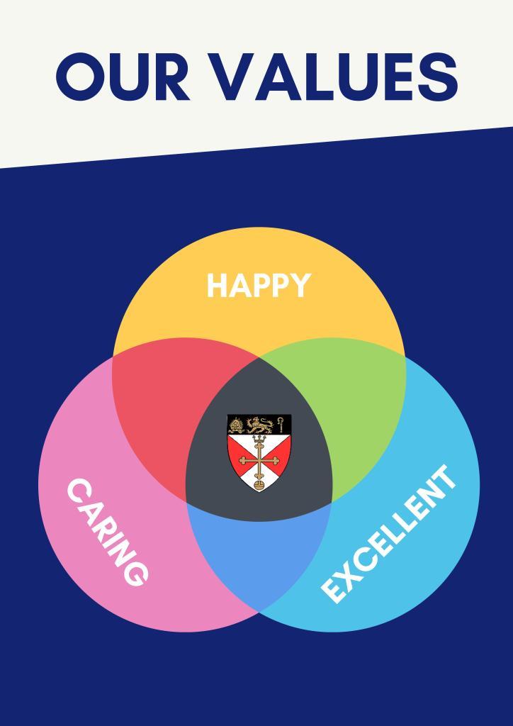 Malmesbury school values