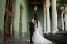Biltmore Hotel Miami Wedding Cara & Jordan Maloman Studios