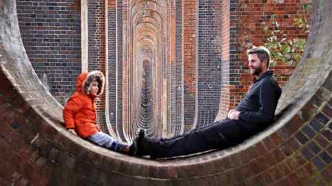 Ouse Valley Viaduct 4