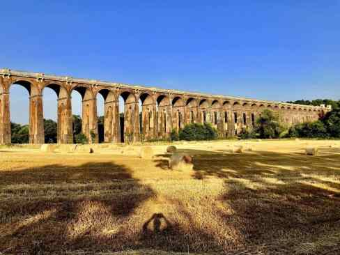 Ouse Valley Viaduct 2