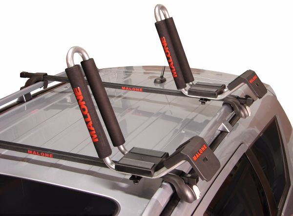 Malone Kayak Roof Rack Carriers