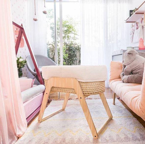 decoración cuarto bebe, Maloo-Studio