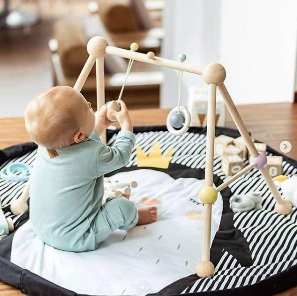 desarrollo motor del bebe, decoracion infantil, maternidad consciente, maloo studio