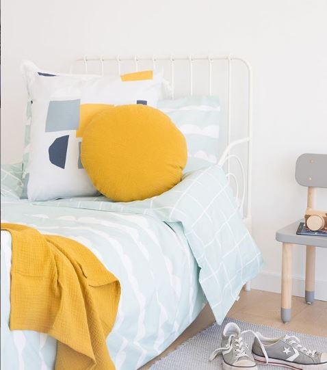 combinar colores, colores habitación bebe, colores habitación niño, maloo studio, montessori, maternidad consciente, decoración infantil, pintar dormitorio infantil