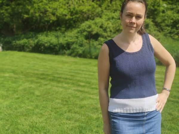 Débradeur au tricot