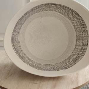 Panier en-cours -gris- Taille L- Maloraé Designs